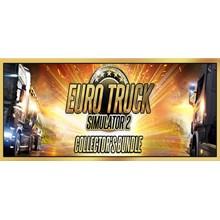 Euro Truck Simulator 2 Collectors Bundle💳0%Gift RU+CIS