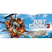 Just Cause 3 (Steam Gift   RU-CIS)