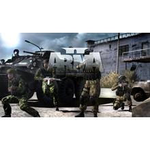 ARMA II ( steam KEY) REGION FREE 💳0%