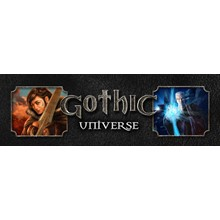 Gothic Universe Edition (Steam Gift   RU-CIS)