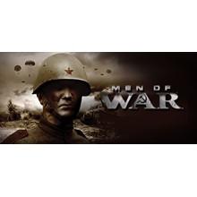 Men of War (Steam Gift   RU-CIS)
