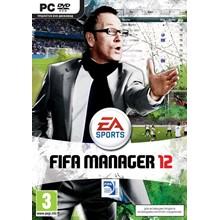 Fifa Manager 12 (Origin key)