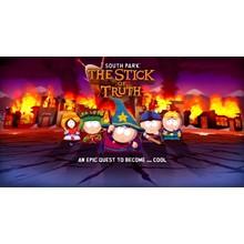 South Park: The Stick of Truth (Steam key) RU+CIS