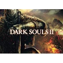 Dark Souls II: Season pass (Steam KEY) + GIFT
