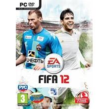 FIFA 12 (Origin key) RU