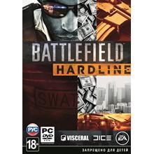 Battlefield Hardline (Origin KEY) (Reg Free / RU / PL )