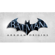 Batman: Arkham Origins (steam gift) ru+cis