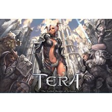 Tera Online RU server Gold Instant Delivery! Discounts
