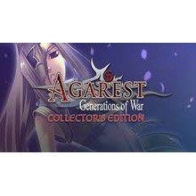 Agarest: Generations of War Collector's Edition  (ROW)