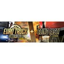 Euro Truck Simulator 2 Gold Edition - STEAM Gift GLOBAL