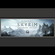 Skyrim 5 Legendary Edition - STEAM Gift Region Free/ROW