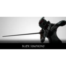 Blade Symphony (RU/CIS activation; Steam ROW gift)