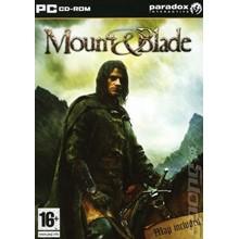 Mount & Blade - EU / USA (Region Free / Steam)