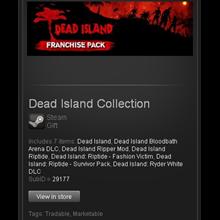 Dead Island: Franchise Pack - STEAM Gift / ROW / GLOBAL