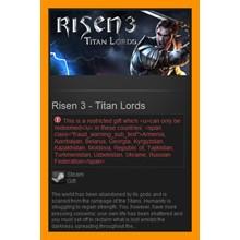 Risen 3 - Titan Lords (Steam Gift / RU CIS)