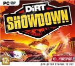 DiRT Showdown - Steam GIFT (Region Free)