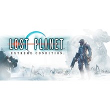 Lost Planet: Extreme Condition (Steam Gift   RU-CIS)
