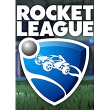 Rocket League new STEAM account + EMAIL  (Region Free)