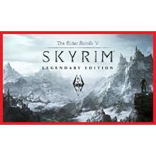 The Elder Scrolls V 5 Skyrim Legendary (Steam Gift RU)