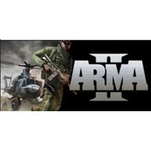 ARMA II 2: Combined Operations (Steam/Region Free)+DayZ