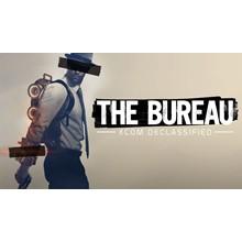 The Bureau: XCOM Declassified (Steam Key, Region Free)