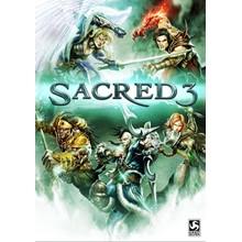 Sacred 3 (Steam) RU/CIS
