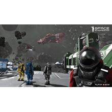 Space Engineers (Steam region free; ROW account)