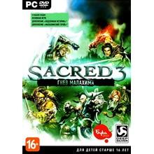 Sacred 3 + 3 DLC (Steam) Buka