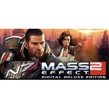 Mass Effect 2 Digital Deluxe Edition (Steam   RU-CIS)