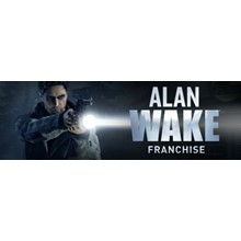 Alan Wake Franchise (Steam Gift   RU-CIS)