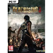 Dead Rising 3 Apocalypse Edition (Steam KEY) + GIFT