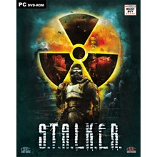 S.T.A.L.K.E.R: Shadow of Chernobyl (Steam🔑/🌐Global)