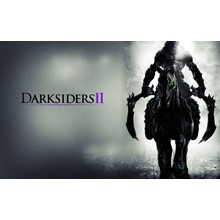 Darksiders II 2 (Steam region free; ROW gift)