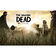 The Walking Dead (RU/CIS activation; Steam gift)