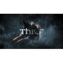 Thief 2014 (Steam region free; ROW gift)