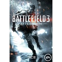 Battlefield 3: Aftermath💎ORIGIN KEY REGION FREE GLOBAL