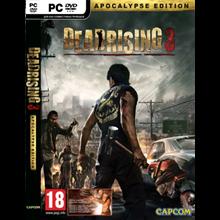 Dead Rising 3 - Apocalypse Edition (Steam Gift  ROW)