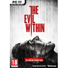 The Evil Within (Steam KEY) + GIFT