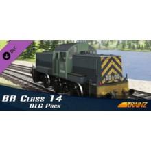 Trainz Simulator 12: BR Class 14 DLC (Steam Key)