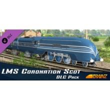 Trainz Simulator 12: Coronation Scot DLC (Steam Key)