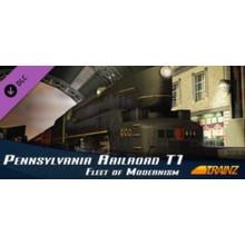 Trainz Simulator 12: PRR T1 DLC (Steam Key)