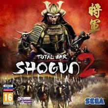 Total War: Shogun 2 (Steam KEY) + GIFT