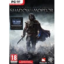 Middle-earth: Shadow of Mordor(Steam Key - RegionFREE)