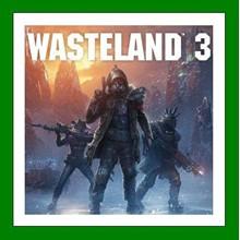 Wasteland 2 - Steam Key - RU-CIS-UA