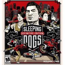 Sleeping Dogs Definitive Edition (Steam KEY) + GIFT