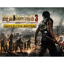 Dead Rising 3 - Apocalypse Edition (Steam) RU/CIS
