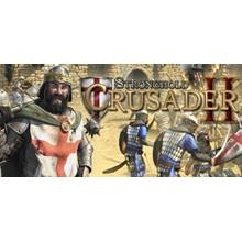 Stronghold Crusader 2 STEAM Key - Region Free / GLOBAL