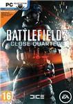 Battlefield 3: Close Quarters RU / EU REGION FREE ORIGI