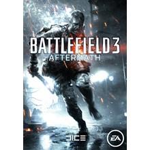 Battlefield 3: Aftermath (RU / EU) REGION FREE ORIGIN