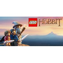 LEGO The Hobbit 💎 STEAM GIFT RU